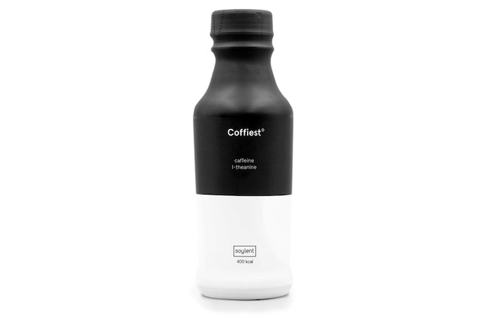 Soylent - Coffiest