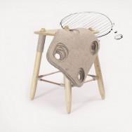 Anaïs Bourcier - le beuys_stool