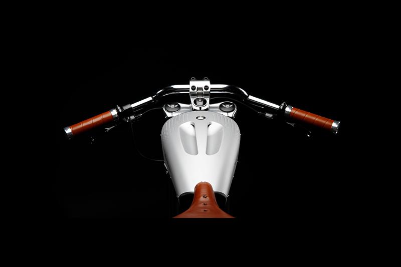 Noordung - Electric Bike Angel Edition