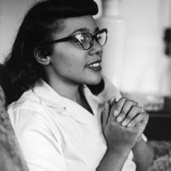 Coretta Scott King - Book author, activist, civil rights leader, and the wife of Martin Luther King, Jr. from 1953 until his death in 1968