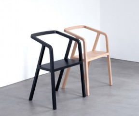 Thomas Feichtner - A-Chair, 2016