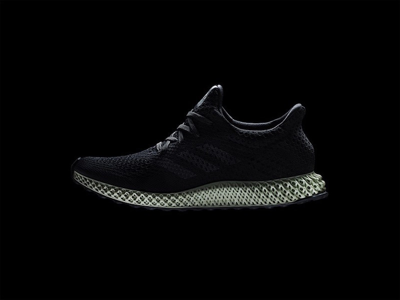 Adidas-Futurecraft 4D